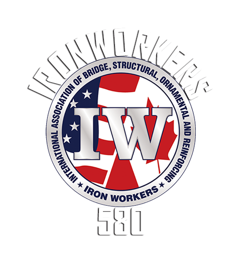 Ironworkers 580